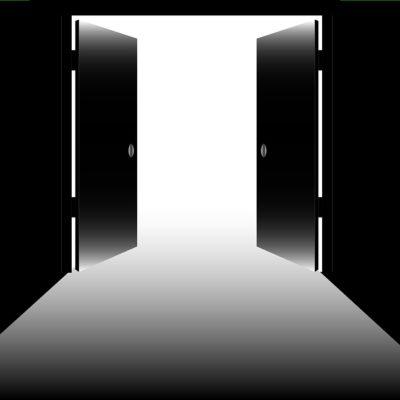Aluminium-Türen